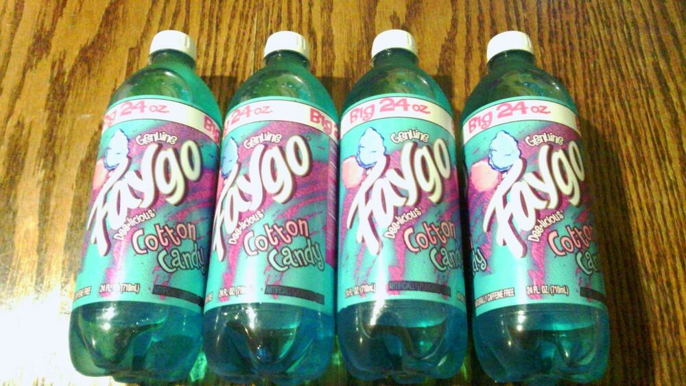 faygo soda big 24oz cotton candy   free shipping   buy more then 1 and save