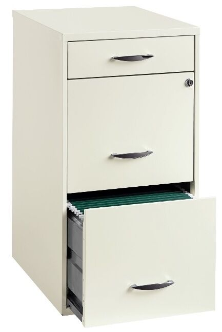 file cabinet furniture 3 drawer file cabinet white filing cabinets home office 15327