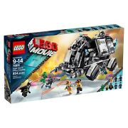 THE LEGO MOVIE Super Secret Police Dropship 70815 $49 w/ FS - eBay Daily Deal