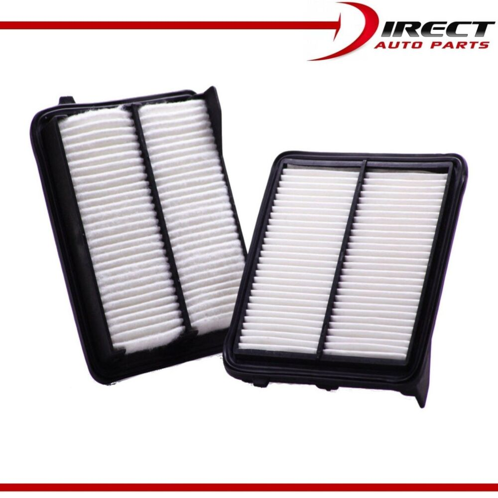 Air Filter Honda Civic Hybrid 1 3l Engine Oe 17220 Rmx