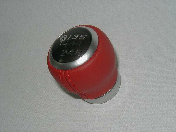 Toyota 86 Japan Genuine Leather Shift Knob For Scion Fr S