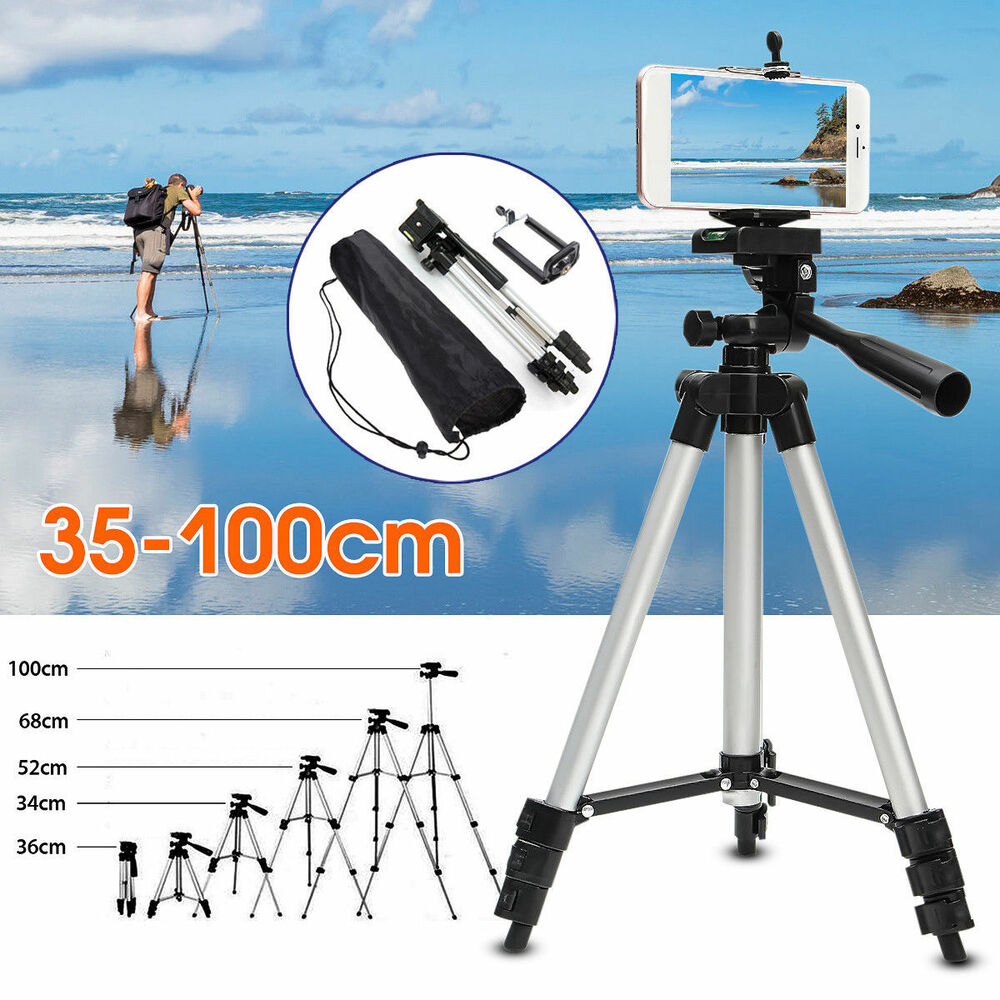 iphone tripod mount professional tripod stand holder for cell phone 2491