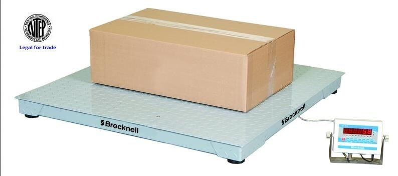 48 x48 ntep legal for trade floor scale pallet scale for 10000 lb floor scale
