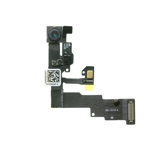Iphone  Front Camera Replacement