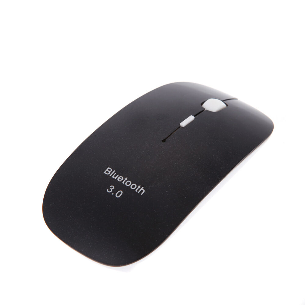 Ultra Slim 3.0 Wireless Optical 3D Bluetooth Mouse Mice ...