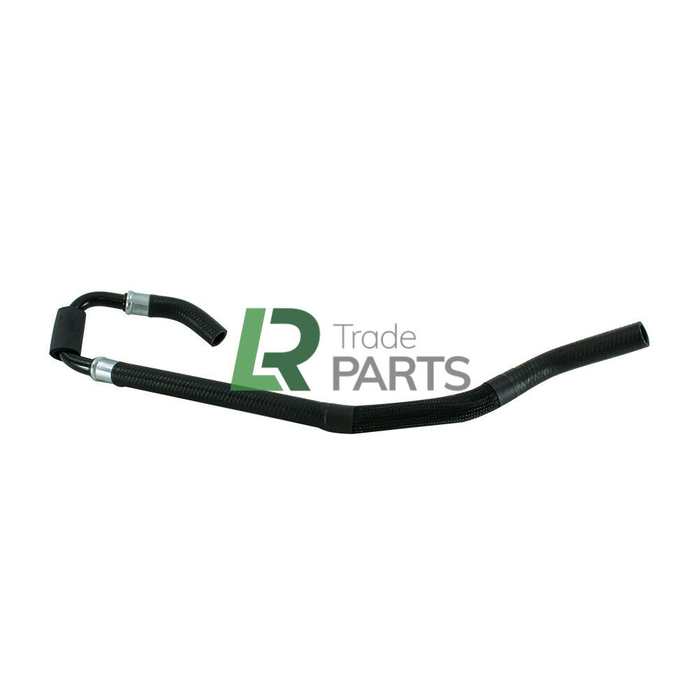 LAND ROVER DISCOVERY 2 TD5 POWER STEERING PIPE RESERVOIR