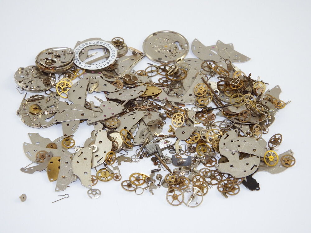 50g steampunk watch parts jewellery altered crafts art for Steampunk arts and crafts