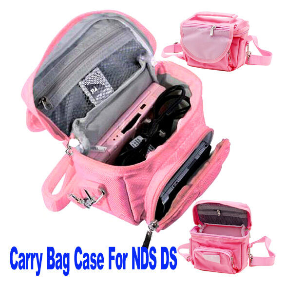 Nintendo 3ds Colors Cases Protective Carry Pouch...