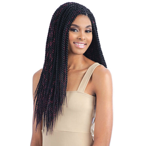 ... LARGE - MODEL MODEL GLANCE BULK CROCHET BRAIDING HAIR EXTENSION eBay
