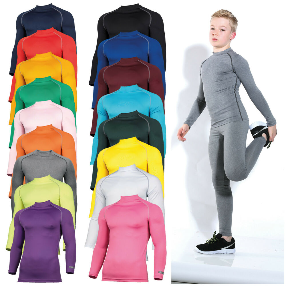 Whilst active in cold or warm climates you need to maintain and control your kids body temperature with a good quality base layer. Our kids base layer tops and pants are designed to be highly breathable, quick drying and comfortable.