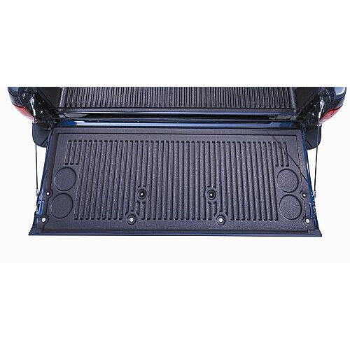 Dodge Ram Bed Mat: TG29X Trail FX Bed Tailgate Liner Ford F150 1987-1996