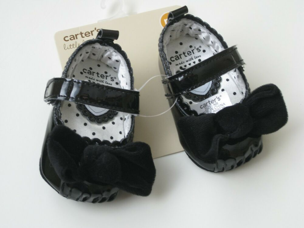 Free Shipping Carters Size  Baby Boy Shoes