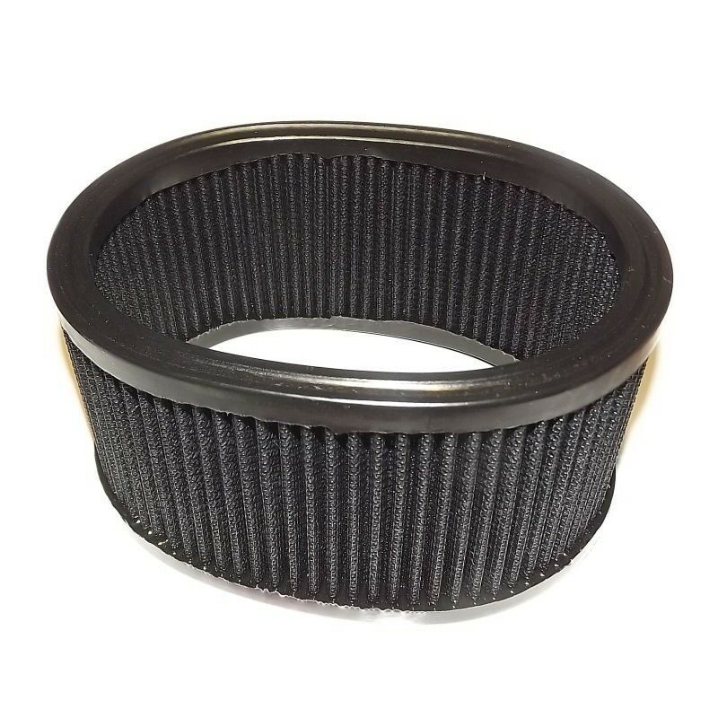 Dellorto Air Cleaner : Carburetor air filter mm quot cleaner element weber
