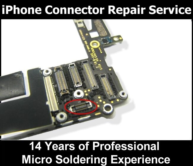 Iphone Repair Service