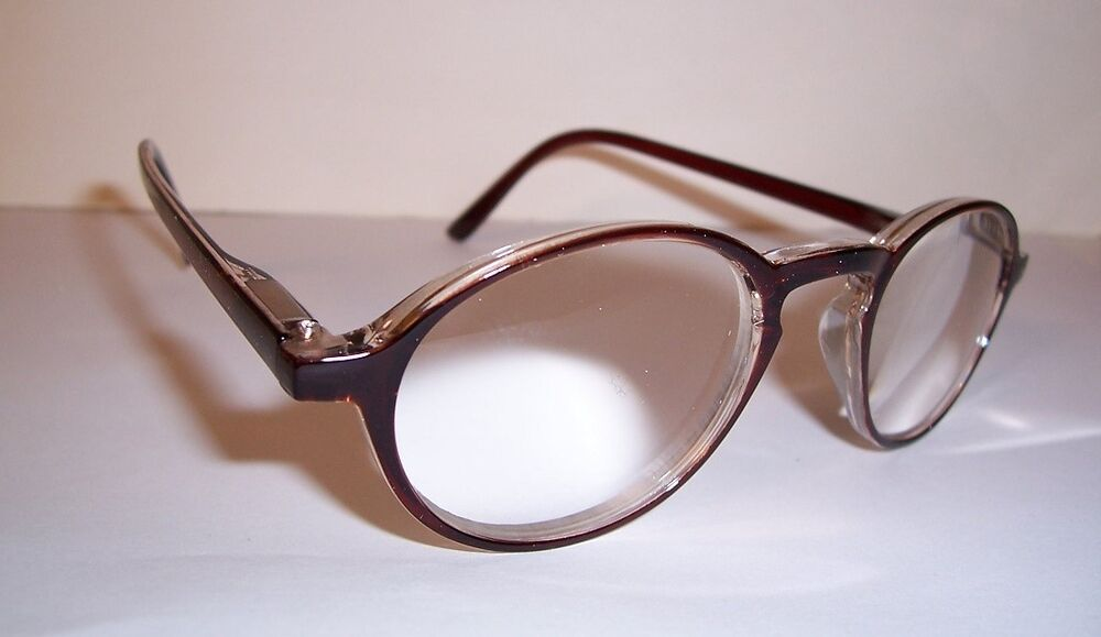 7 00 reading glasses lens magnified 700 w