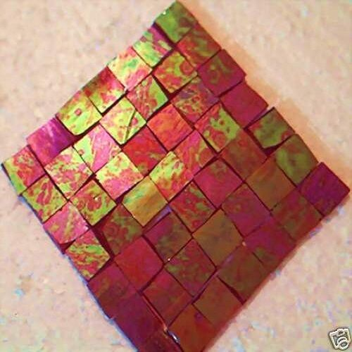 Glass Tiles For Crafts Supplies