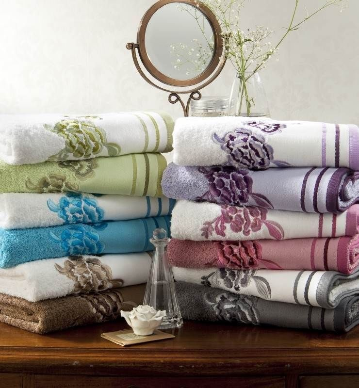 LUXURY EGYPTIAN COTTON EXTRA SOFT EMBROIDERED BELVOIR