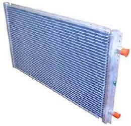 Condenser Parallel Flow 14 X 25 X 3 4 6 X 8 Male Oring