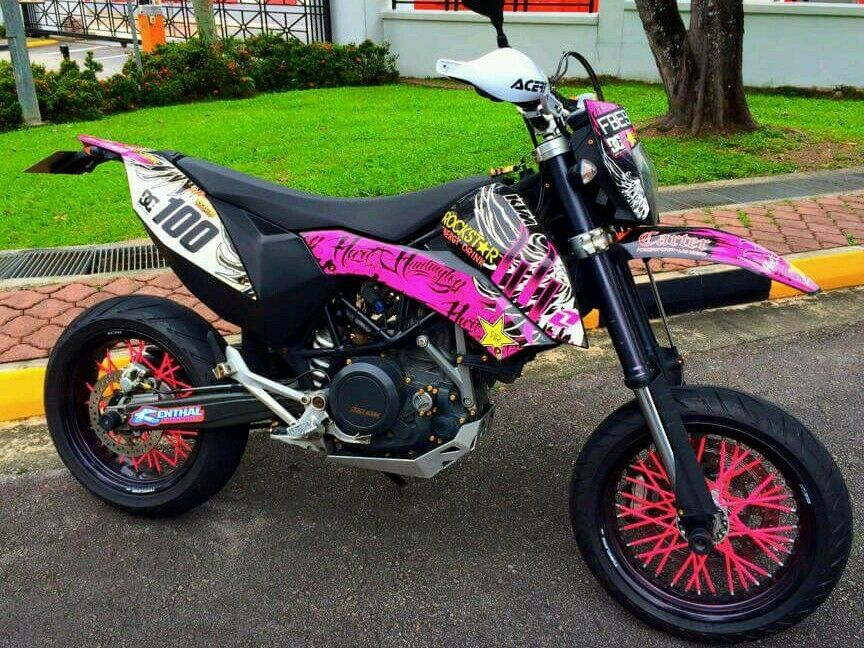 Need To Sell My Motorcycle