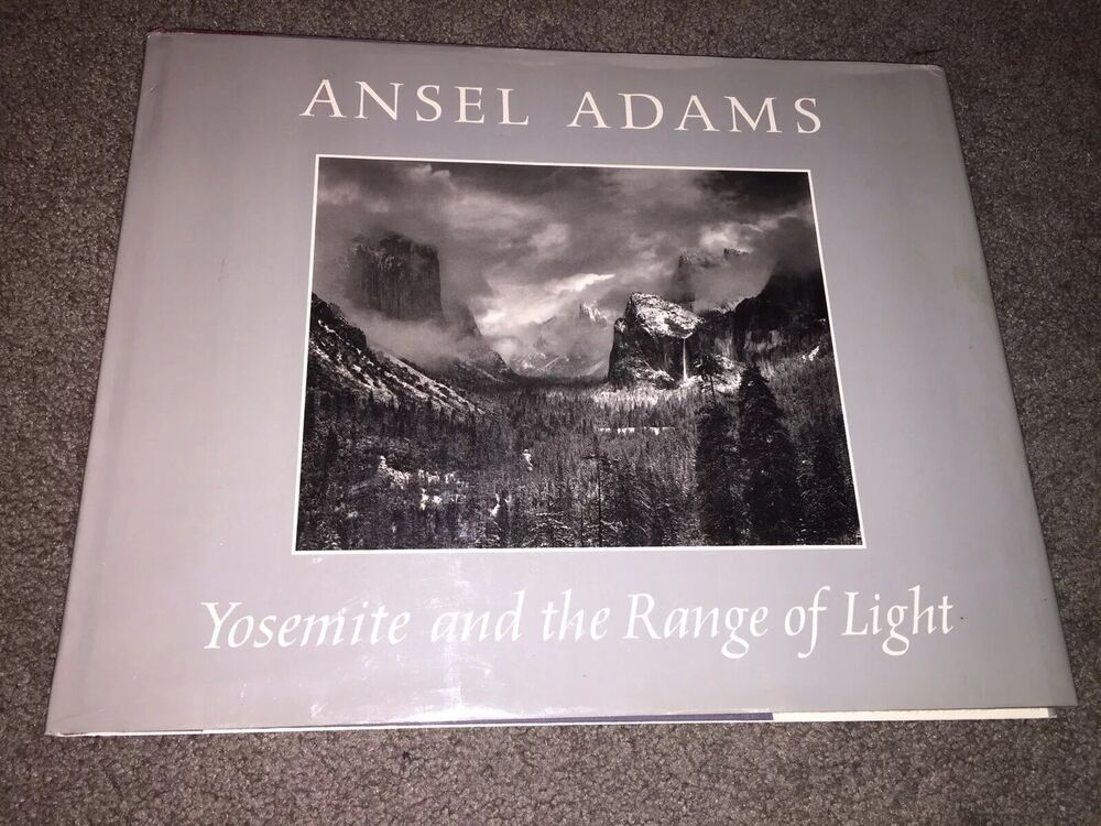 a history of the works of ansel adams Group f/64 was created when photographers willard van dyke and ansel adams decided to organize some of their fellow photographers for the purposes of promoting a common aesthetic principle van dyke was an apprentice to edward weston , and in the early 1930s he established a small photography gallery in his home at 683 brockhurst in oakland.