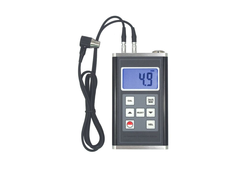 Lcr Impedance Meter : New portable handheld lcr meter th a capacitance