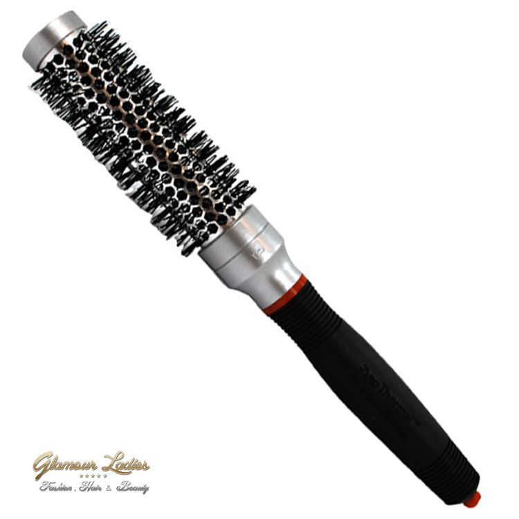 professional hair styling brushes professional radial hair brush garden pro thermal 6245