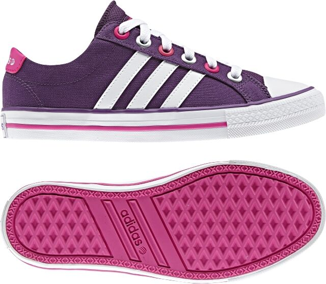 adidas neo for girls