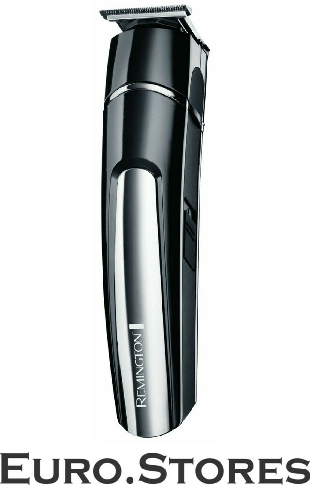 remington mb4110 beard trimmer foil shaver titanium blade genuine new ebay. Black Bedroom Furniture Sets. Home Design Ideas