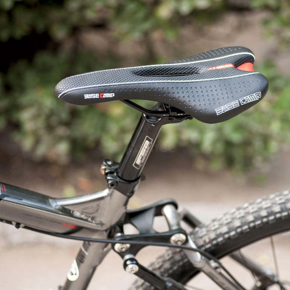 how to choose a new bike seat
