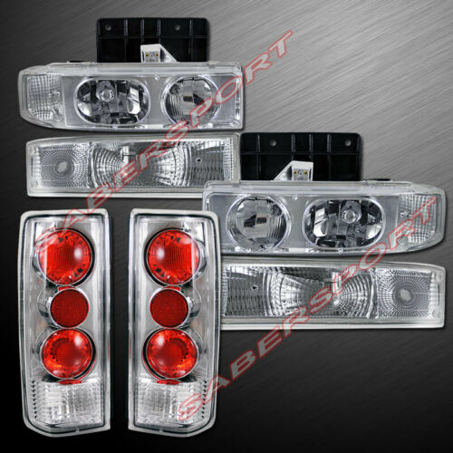 set-of-1pcs-headlights-park-signal-and-taillights-for-19952005-astro-van