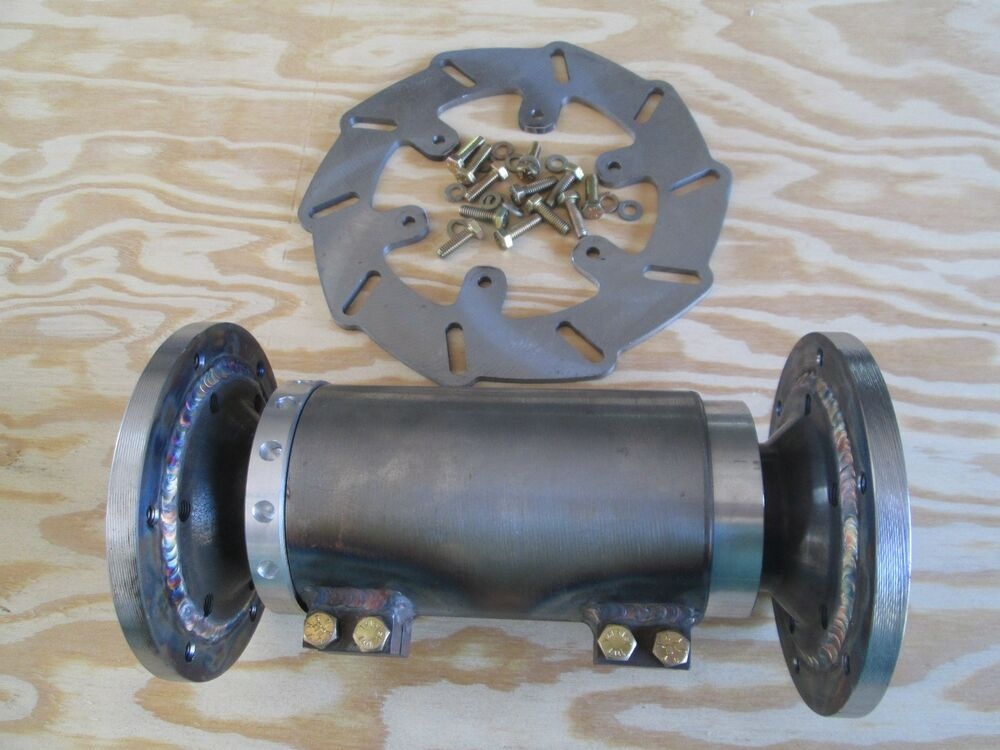 930 cv live axle centre drive mini buggy