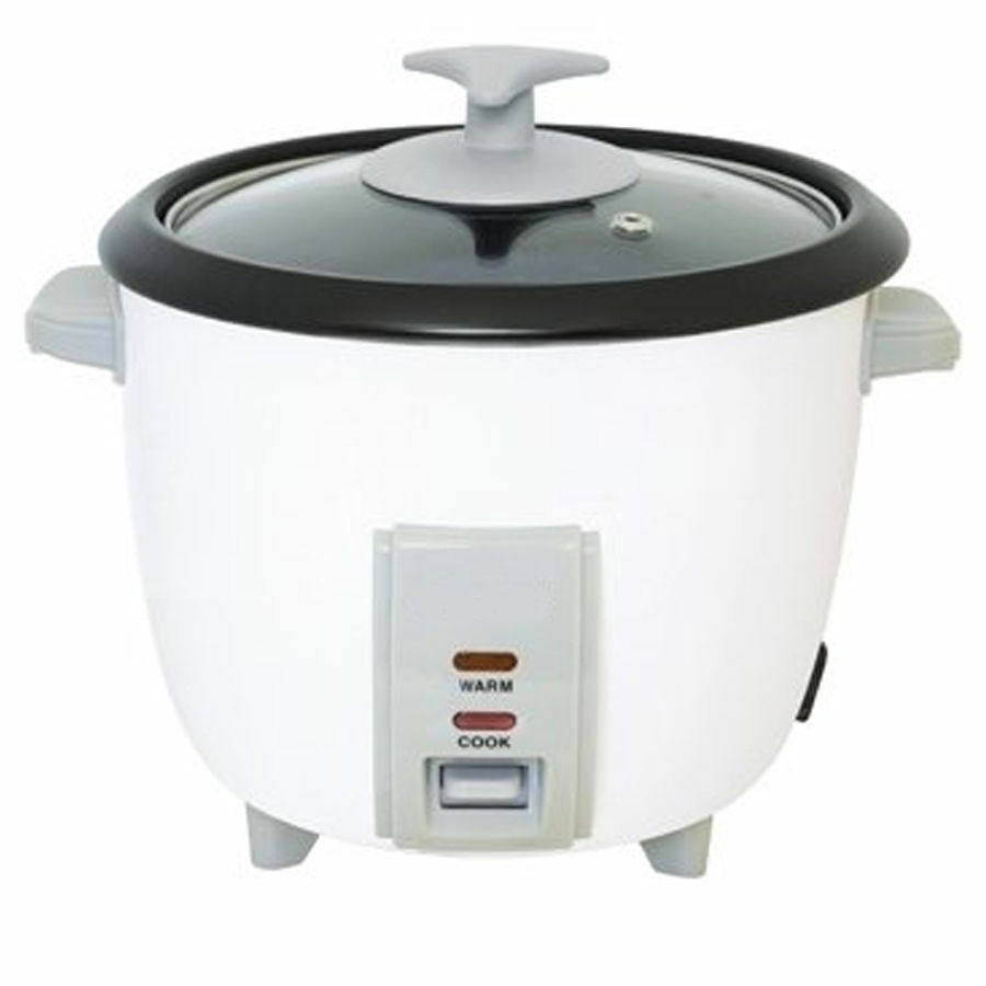 Automatic Rice Cooker ~ L rice cooker non stick automatic electric pot warmer