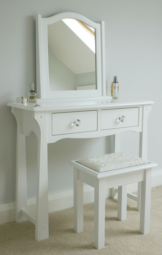 Dressing Table Vanity Table Dresser Make Up Table