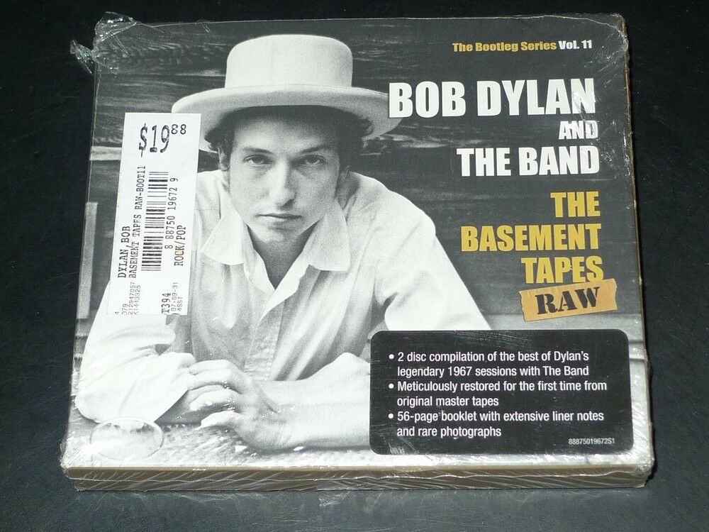 Bob Dylan And The Band / The