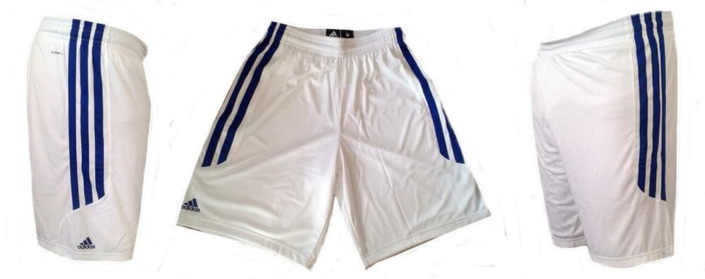 Adidas womens Climalite Performance Shorts Player ID Basketball F47572 ALL  SIZE  5457c135d369