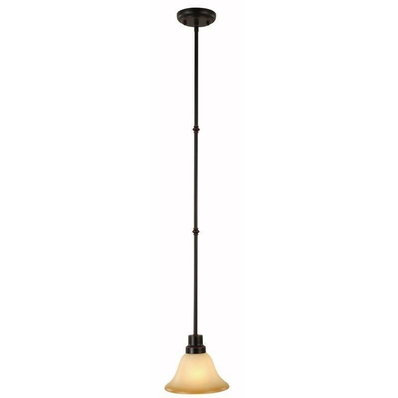 oil rubbed bronze 1 light flush mount mini pendant light