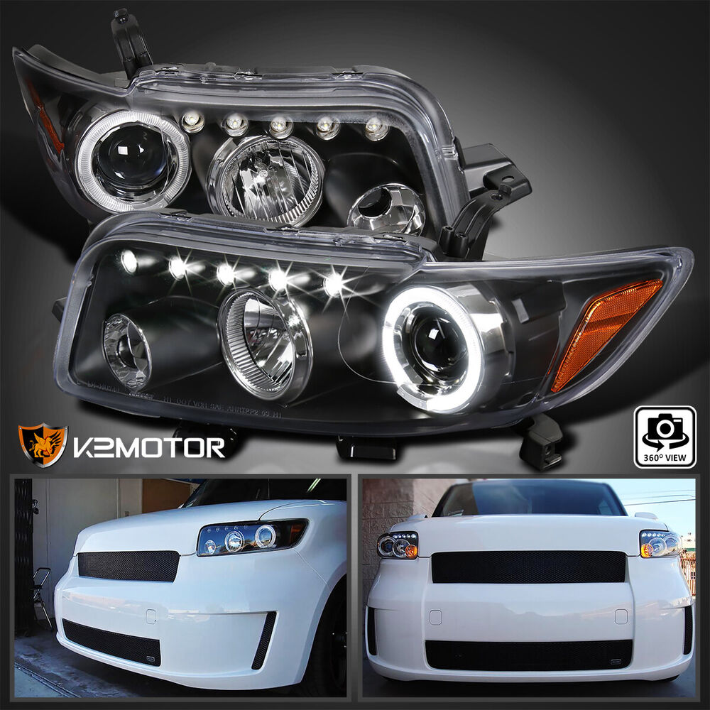 Tricked Out Scion Tc >> Service Manual Scion Xb Headlight Headlight For Scion Xb. Scion Tc Belt Tensioner. Rdx ...