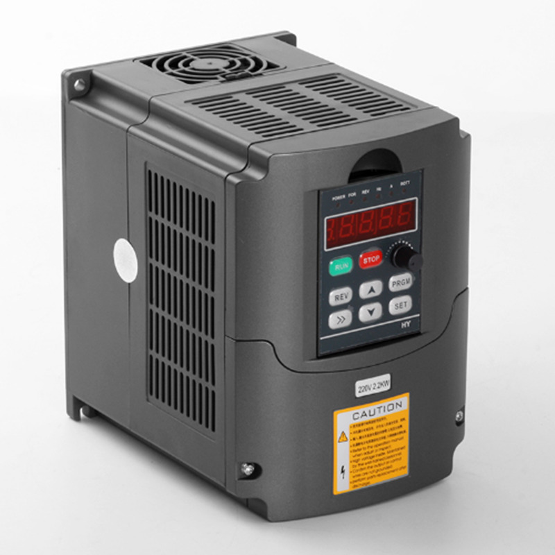 New high quality updated 220v variable frequency drive for 3 phase vfd single phase motor
