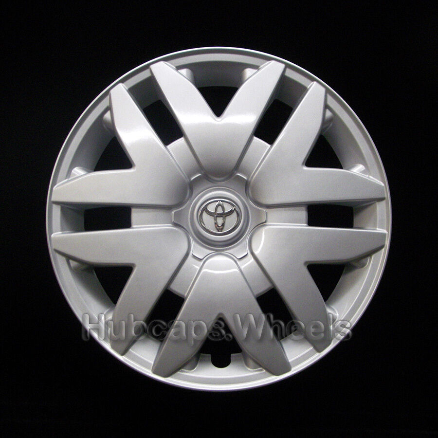 Toyota Sienna 2004-2010 Hubcap - Genuine Factory Original ...