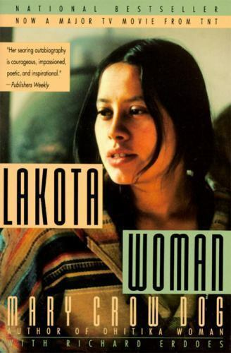 Lakota Woman: Siege at Wounded Knee (1994) Watch on ...