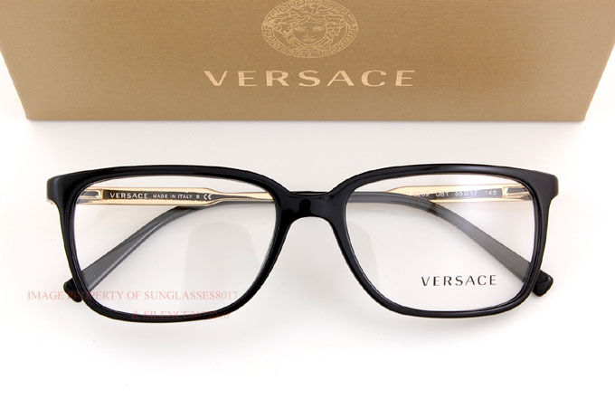 9fe54575604 Versace Frames For Men Eyeglasses