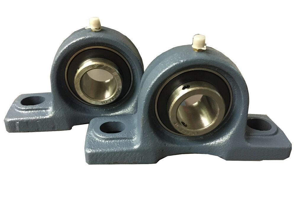 NEW 1quot BORE PILLOW BLOCK GO KART BEARING SET OF TWO UCP205  : s l1000 from www.ebay.com size 1000 x 750 jpeg 55kB