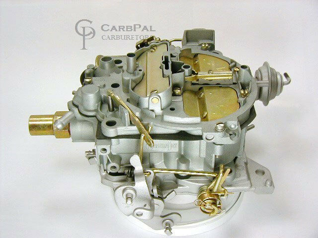 quadrajet carburetor m4mc 17080253 1980 86 buick. Black Bedroom Furniture Sets. Home Design Ideas