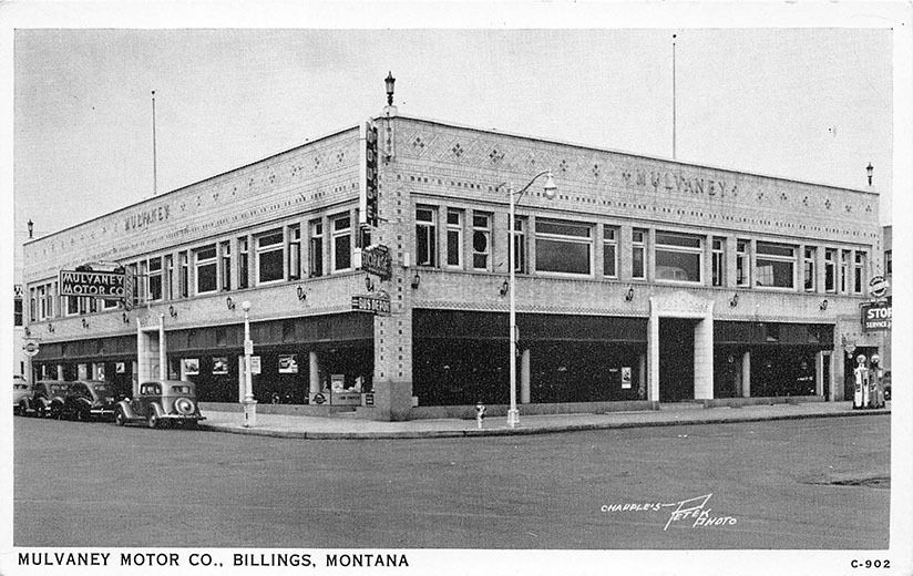 billings mt mulvaney motor co plymouth dodge dealership