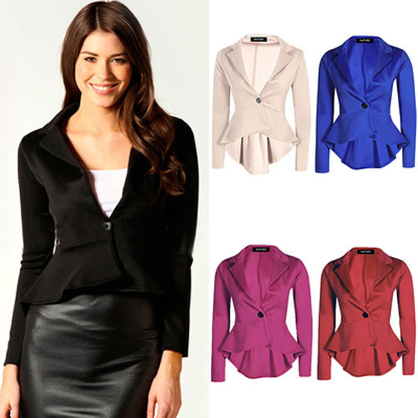 Swallow Tail Suit 104