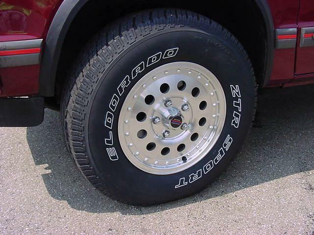 wheels outlaw rims blazer zr2 racing american 4x4 jimmy 15x7 aluminum s15 s10 f150 1999 alloy ford popscreen mags bronco