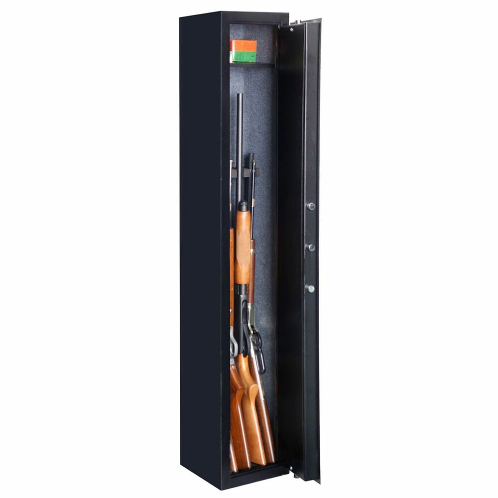 If your home, office, or gun safe ever experiences an attempted break-in or a fire, Liberty will repair or replace your safe for FREE. And that's for as long as you own your gun safe. Liberty's lifetime warranty is even transferable! Now that's peace of mind. Our goal is to make sure you're happy with your safe for as long as you own it.