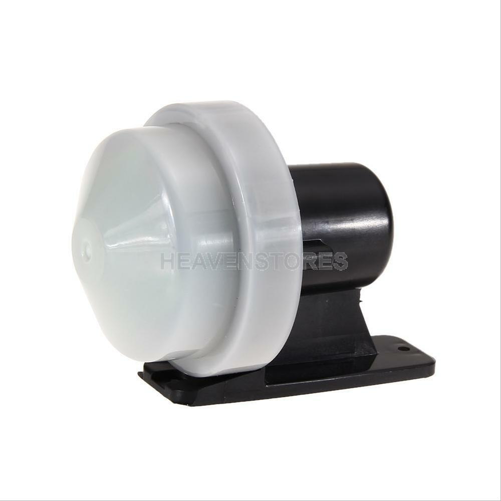 dusk to dawn auto on off motion movement sensor detector light. Black Bedroom Furniture Sets. Home Design Ideas