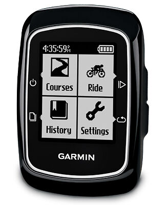 Garmin edge 130 navigation