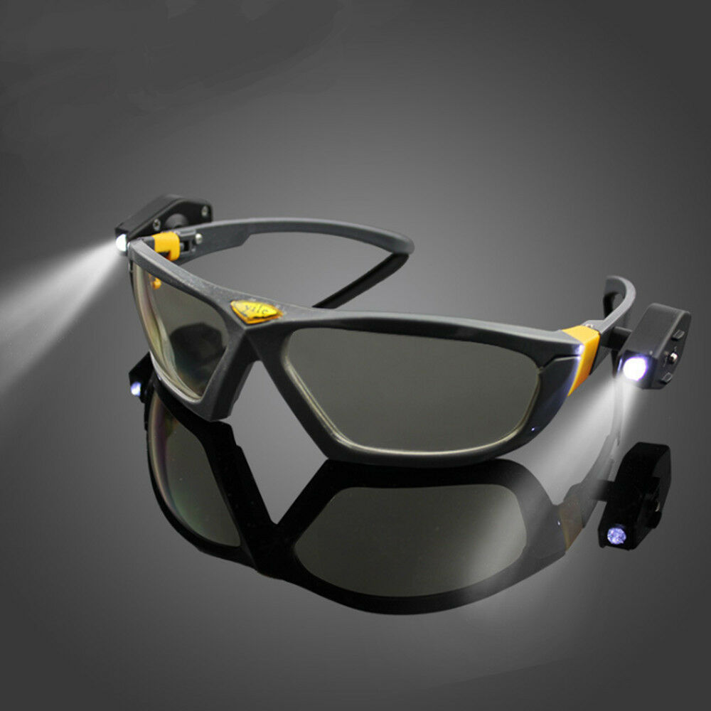 248ece8c87 Lighted Safety Glasses